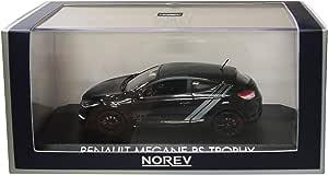 RENAULT MÉGANE 4 voiture miniature 1//43e NOREV 517788