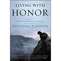 Living with Honor: A Memoir (English Edition)