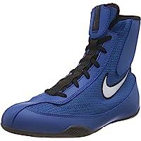Nike Machomai 321819-410 Uomo Team Royal/Bianco/Nero