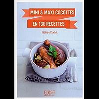 Petit Livre de - Mini et maxi cocottes en 130 recettes (Le petit livre)