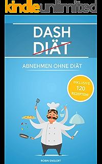Wöchentliches Dash-Diät-Menü zur Gewichtsreduktion