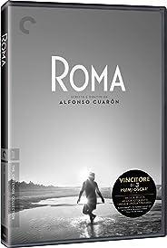 Roma (Ds)  ( DVD)