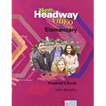 New Headway Video Elementary. : Student's Book
