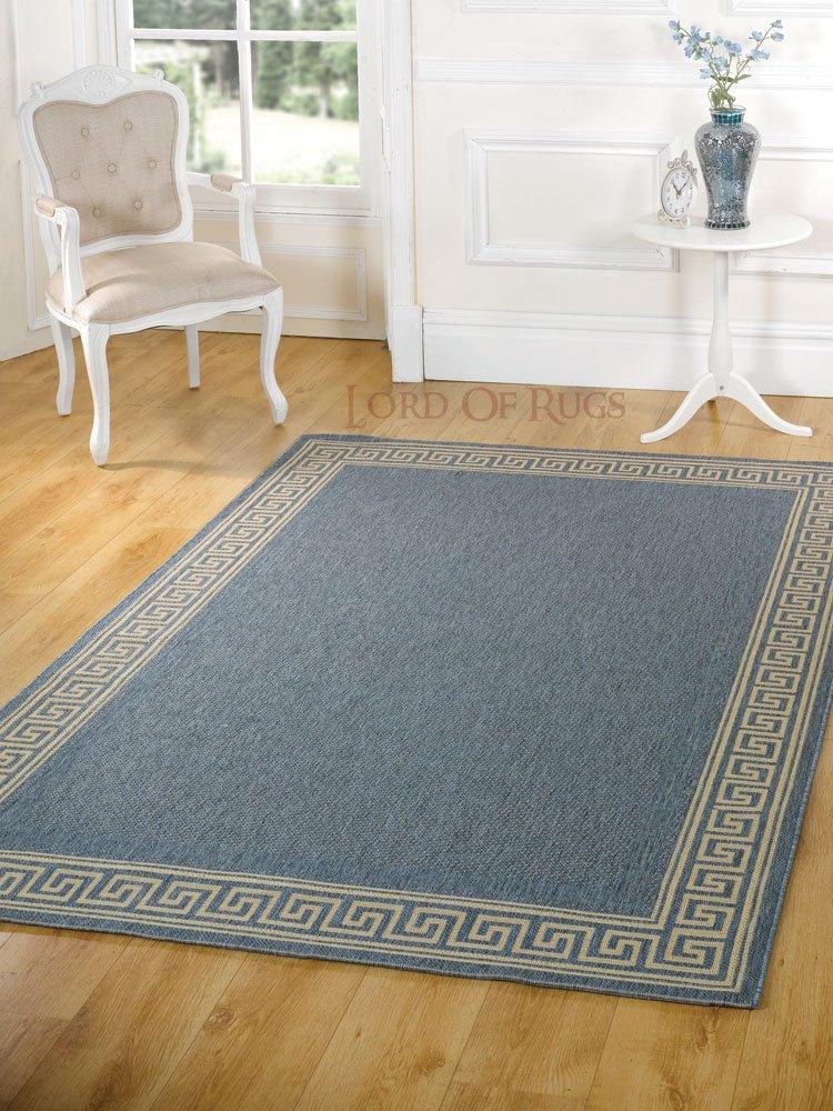 polypropylene rugs very large modern flatweave beige rug in 160 x 230 cm 53 x 77