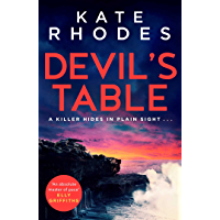 Devil's Table: A Locked-Island Mystery: 5 (English Edition)