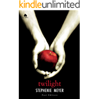 Twilight (Twilight - edizione italiana Vol. 1)