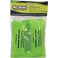 No Stink Desinfektionsmittel, Geruchsentferner für Sporthandschuhe oder Schuhe