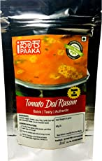 iPAAKA Tomato Dal Rasam - 250 Grams
