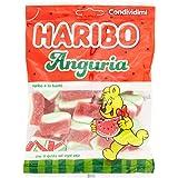 Haribo Anguria Caramelle Gommose alla Frutta, 175g