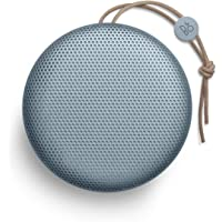 Bang & Olufsen Beoplay A1 1297897 Portable Bluetooth Speaker with Microphone - Sky