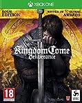 Kingdom Come Deliverance - Royal Edition pour Xbox One