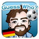 Guess Who?-Bundesliga-