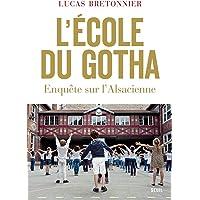 L'École du gotha - Enquête sur l'Alsacienne
