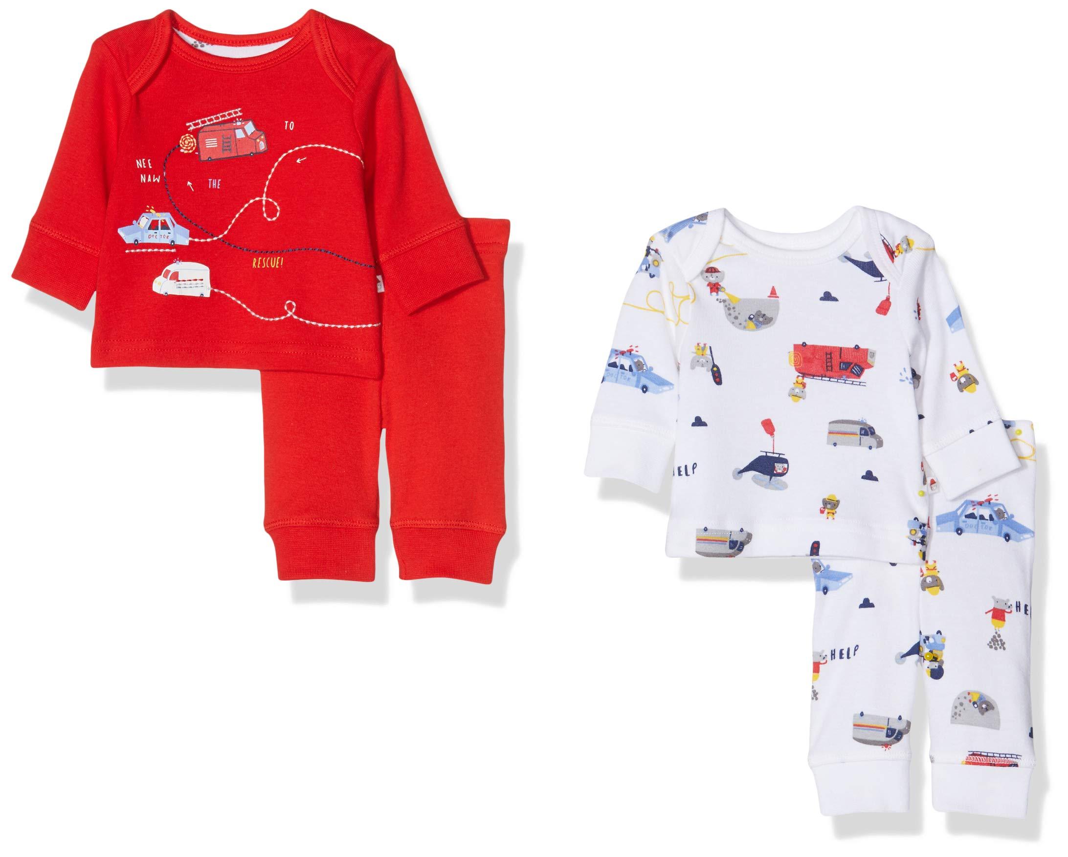 Mothercare Conjuntos de Pijama para Bebés 25