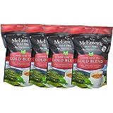 McEntee's Irish Loose Leaf Gold Blend Tea (4 stuks) - Zakjes van 250 g - vakkundig gemengd in Ierland om die perfecte kop the