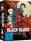 Black Blood Brothers - Gesamtausgabe - [DVD]