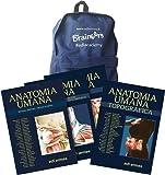 Anatomy bag: Trattato di anatomia umana-Anatomia umana topografica