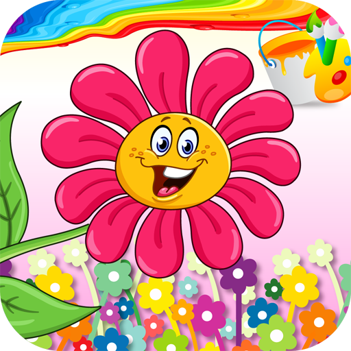 floral-flowers-coloring