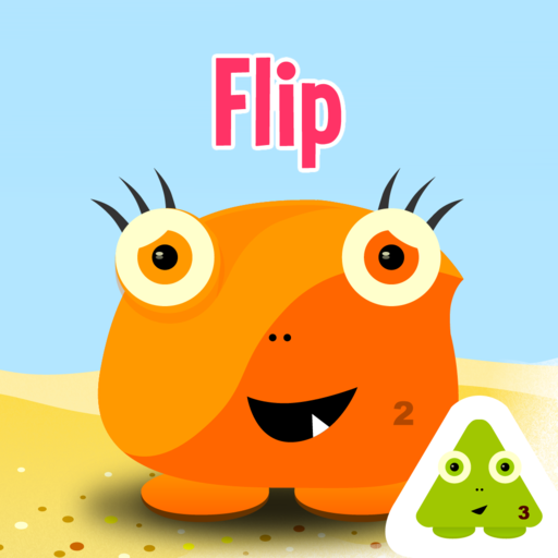 Squeebles Flip Multiplication