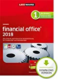Lexware financial office 2018 Download Jahresversion (365-Tage)  Bild