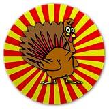 Tappy Turkey