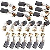 Cb 103 Motor Kohlebürsten Für Makita Elektrowerkzeuge 6 X 10 Mm 8 Stück De Baumarkt