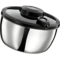 K uuml chenprofi 13 7008 28 00 Centrifuga insalata in acciaio INOX