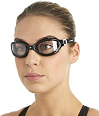 Speedo Unisex-Adult Futura Plus Goggles