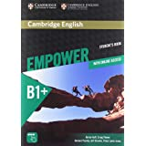 Cambridge English Empower Intermediate Student's Book with Online Assessment and Practice and Online Workbook [Lingua inglese