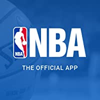 NBA app (Kindle Tablet Edition)