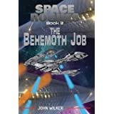 Space Rogues 3: The Behemoth Job - Space Rogues 3