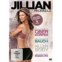 Jillian Michaels - Killer Box Set [4 DVDs]
