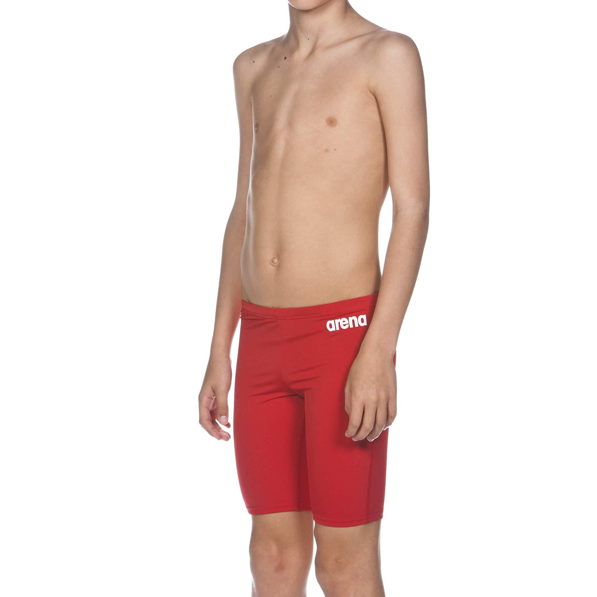 arena Jungen Badehose Boy Brief X012