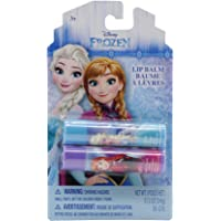 Townley Girls Townley Disney Frozen Lip Balm – Two Pack