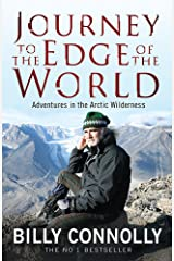 Journey to the Edge of the World Paperback