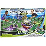 Hasbro - Bey Cross Collision Battle Set (Hasbro, E5565EU5) , color/modelo surtido