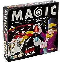 EEMS 65 Amazing Magic Tricks