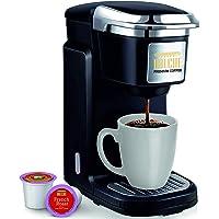 Dolché ONE, Macchina per Caffè Americano in Capsule, Sistema Keurig K cup 2.0 e Compatibili