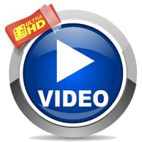 4K Ultra HD Blue Ray Video Player – All Formats