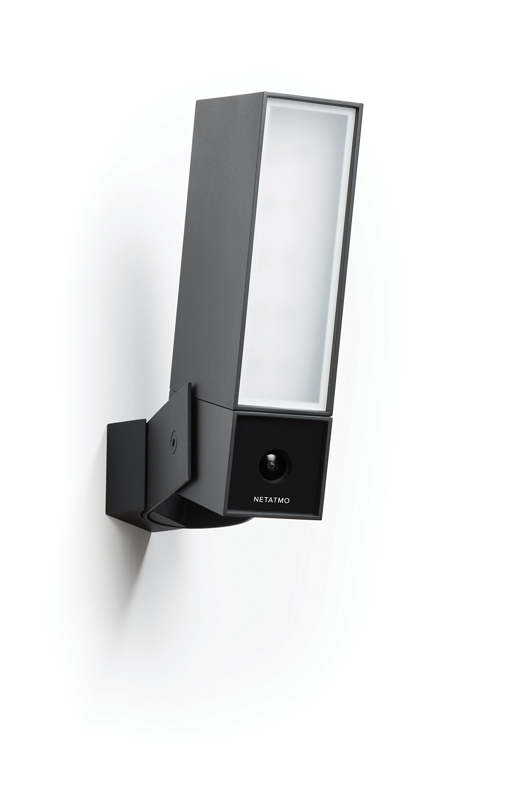 Netatmo Presence Outdoor Security Camera with Sensor Tags for Windows and Doors