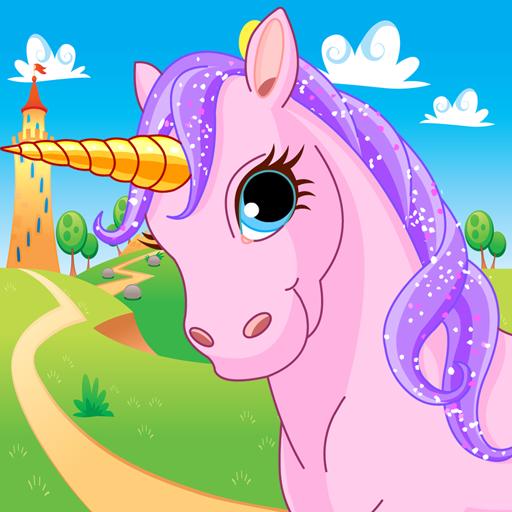 Baby Unicorn FREE ()