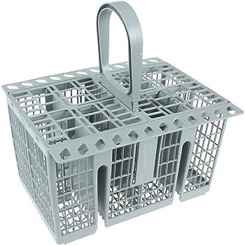 Genuine Hotpoint Dishwasher Cutlery Basket FDEL31010 FDF780 FDFF31111 FDFL11010