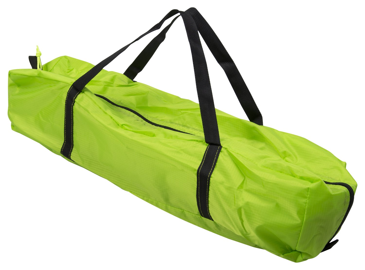 Andes Deluxe Portable Toilet/Shower Utility Tent Camping Changing Room Storage 5