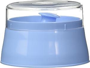 Rikang Powder Puff (Blue)