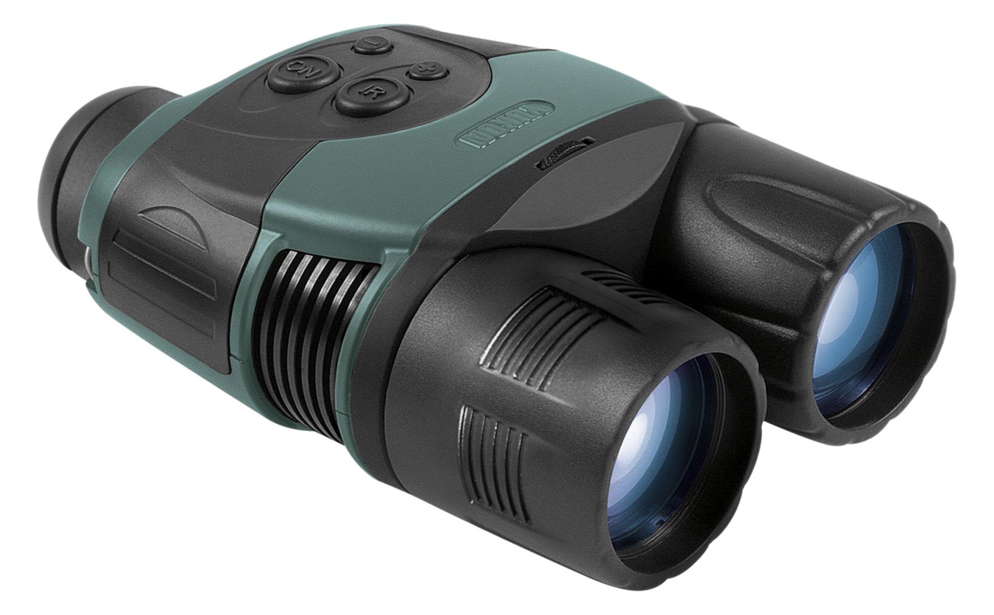 Yukon Ranger LT 6.5x42Digital Night Vision Device Mono