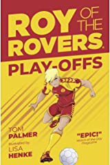 Roy of the Rovers: Play-offs Kindle Edition