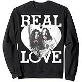 John Lennon - Real Love Sweatshirt