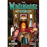 The Winterhouse Mysteries (Winterhouse, 3)