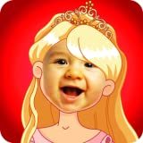 Princess Yourself – Photo Fun (Kostenlos)