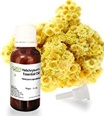Allin Exporters Helichrysum Essential Oil - 100% Pure, Natural & Undiluted - 15 ML